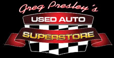 Presley's Auto Showcase Inc.